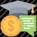 advice, financial, learn, student, teaching