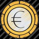 advice, coin, currency, euro, european, financial