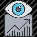 advice, eye, financial, stocks, watch