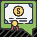 advice, bond, certificate, financial, money