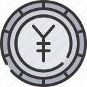 advice, coin, currency, financial, japanese, yen
