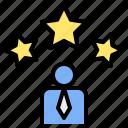 economist, expert, leader, lecturer, professional, review, score