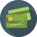card, cards, payment cards icon
