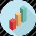 bar graph, graph, analytics, chart, report, statistics