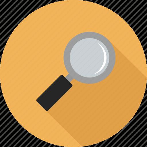 explore, search icon