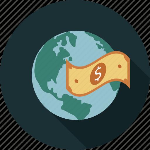currency, finance, global money exchange, money, money exchange, payment, world icon