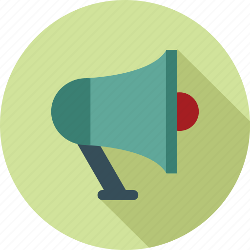 ads, advertise, advertisement, announcement, promotion, speaker icon
