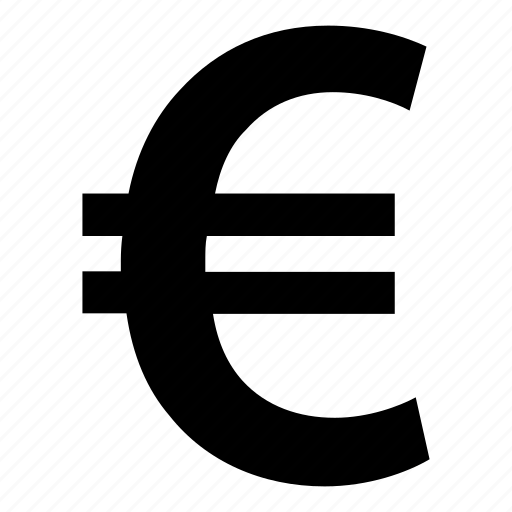 currency, euro, financial, money, price icon