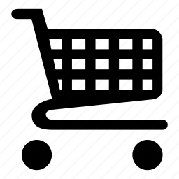 basket, buy, cart, commerce, ecommerce, shopping, store, wheels icon