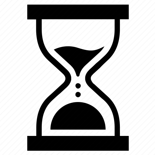 Clock, hourglass, out of time, sand, stopwatch, time ...