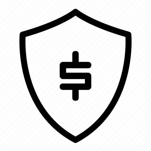 lock, password, protection, safe, secure, shield icon