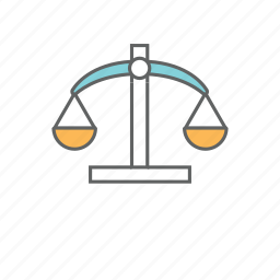 balance, business, currency, exchange, finance, insurance law, scale icon