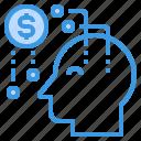 finance, fintech, innovation, money, payment, technology icon