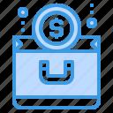 finance, fintech, money, online, shopping, technology