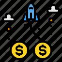 finance, fintech, money, startup, technology