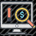 analysis, analytics, data, monitoring, report