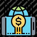 banking, currency, digital, financial, fintech