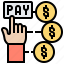 commercial, credit, gateway, payment, service