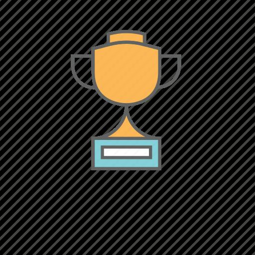 achievement, aim, goal, marketing, objective, success icon