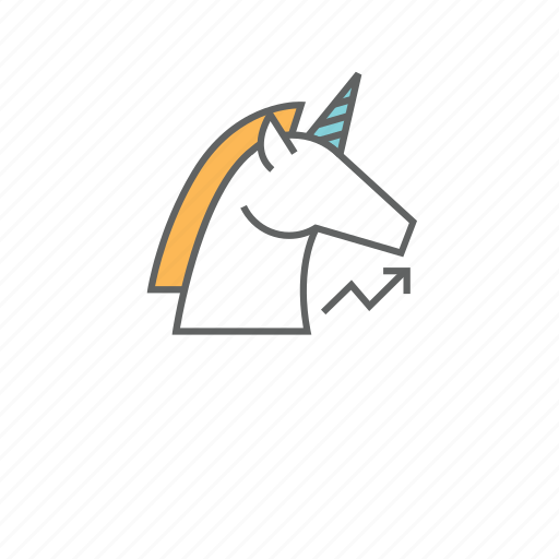 animal, collection, fantasy, final, harry potter, horse, unicorn icon