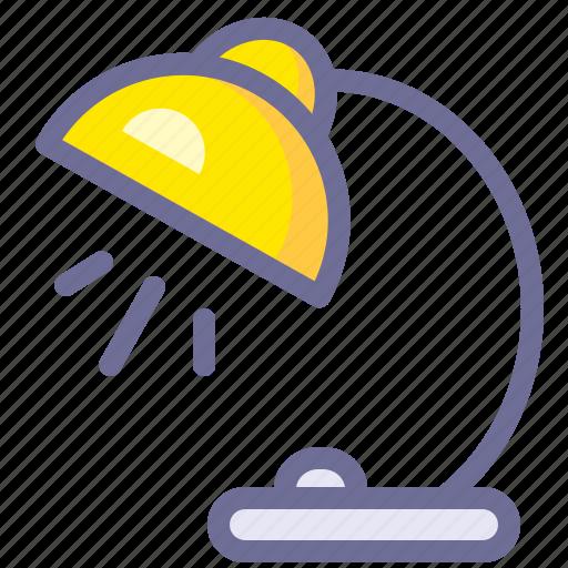 light, office, work icon