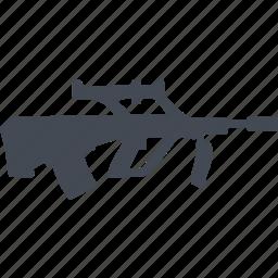 aim, fire weapon, gun, optical gun icon