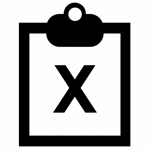 data, plan, planning, report, secret, stop, x icon