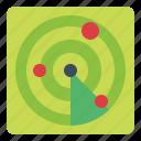 area, location, maps, radar