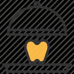 diet, food, fruit, vegetable icon