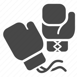 boxing, fitness, gloves, gym, sport, training, training equipment icon