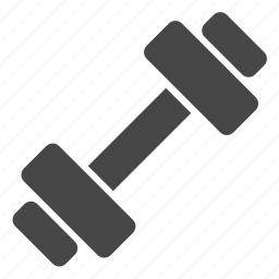 bodybuilding, dumbbell, exercise, fitness, gym, training equipment, weight icon