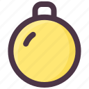 ball, exercise, fit, fitness, gym icon