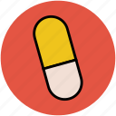 capsule, drug, medication, medicine, pill, tablet icon