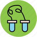 activity, exercise, fitness, jump rope, jumping rope, rope, skipping rope icon