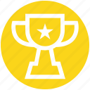 athletic, award, fitness, health, sport, star, trophy