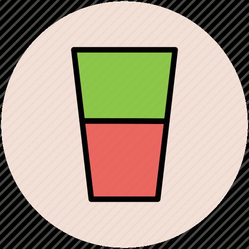 beverage, cold drink, drink, glass, juice, lemonade, water icon