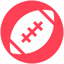 activities, american sports, ball, fitness, football, nfl, sports icon
