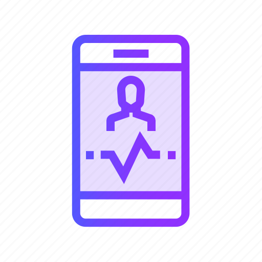 App, fitness, exercise, health, interface, ui icon - Download on Iconfinder