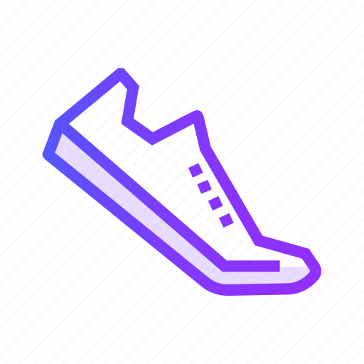 Shoe, sports, fitness, sport, weight icon - Download on Iconfinder