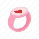 bracelet, cartoon, fitness, health, smart, technology, watch icon