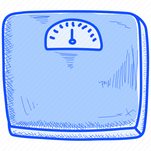Fitness, health, lifestyle, scalling, weight icon - Download on Iconfinder