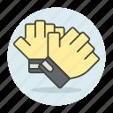 gloves, mittens, boxing, handwear, sports, gym