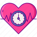 cardio, excercise, gym icon