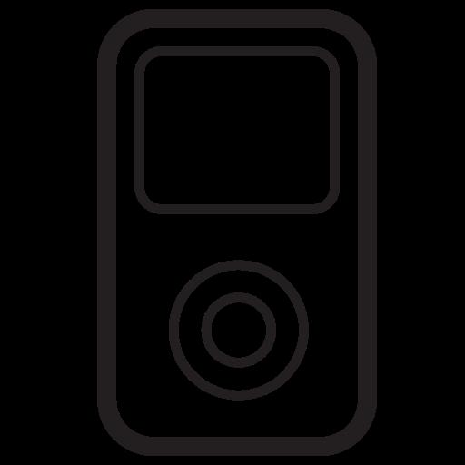 apple, headphones, ipod, listen, music, play icon