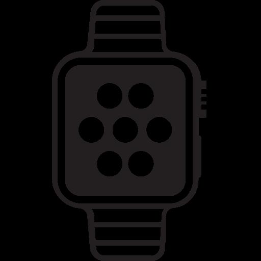 apple, iwatch, run, running, watch icon
