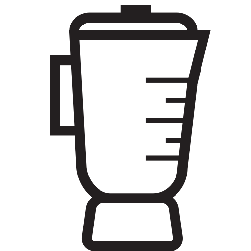 blend, drink, juice, kitchen, mixer, shake icon
