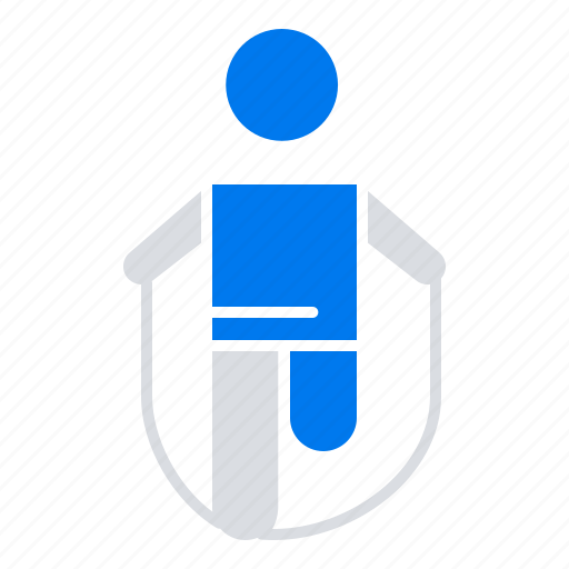 Activity, jump, jumping, rope, skipping icon - Download on Iconfinder
