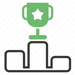 ledder, prize icon