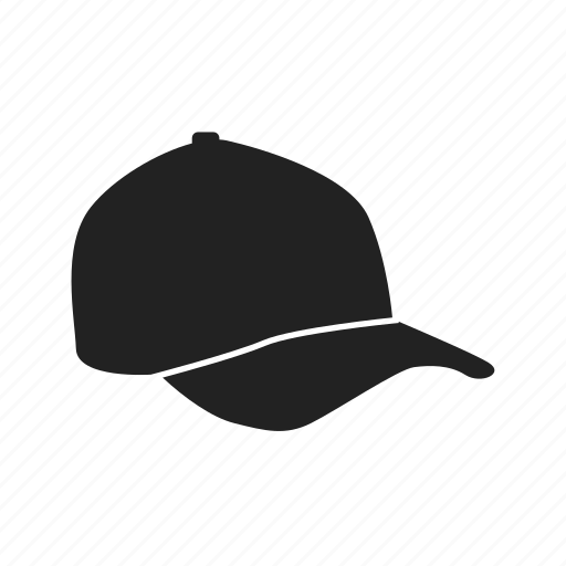 cap, hat, worker icon