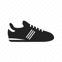 football, game, play, shoes, sport, training icon